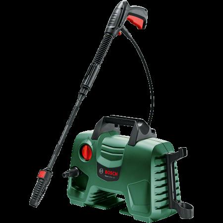 Aparat de spalat cu presiune Bosch Easy Aquatak 110 review