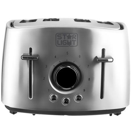 Prajitor de paine Star-Light TDD-4160SS review si pareri
