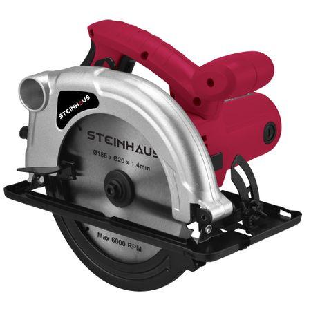 Steinhaus, PRO-CS1200 review si pareri despre fierastrau circular