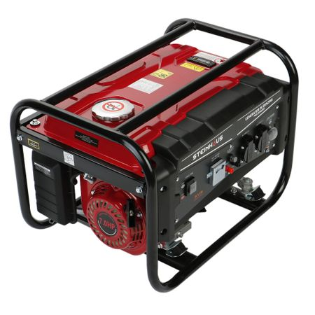 Generator curent electric Steinhaus PRO-GEN2900 pret si Review