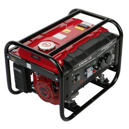 Generator curent electric Steinhaus PRO-GEN3150 Pret si Review